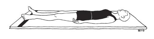 Satyananda Yoga Nidra Relaxation