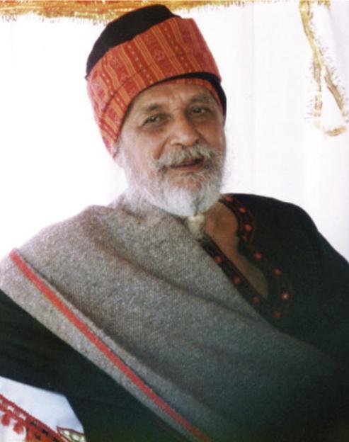 swami satyananda saraswati 4