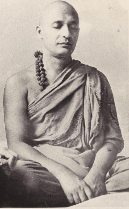 swami satyananda saraswati bihar school of yoga