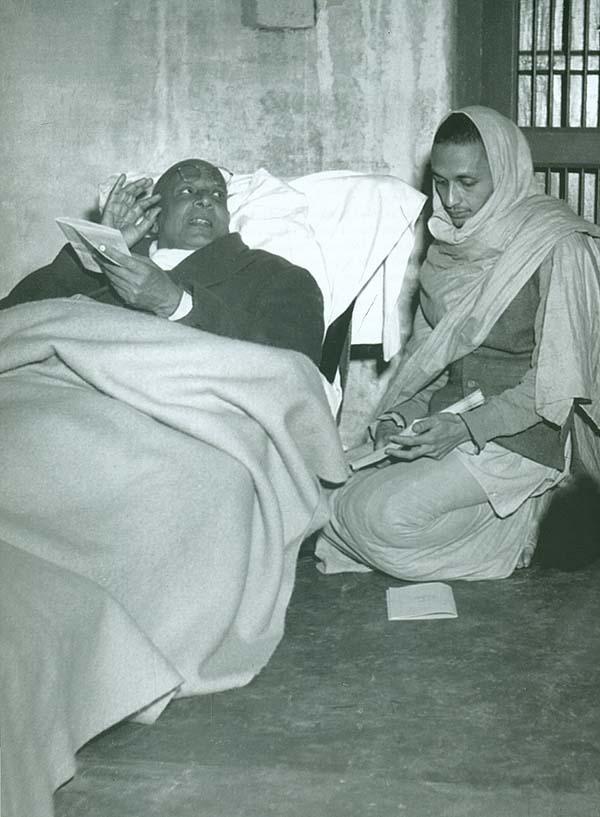 swami sivananda swami satyananda